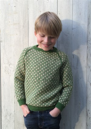 146 CARL-EMILS SWEATER PDF