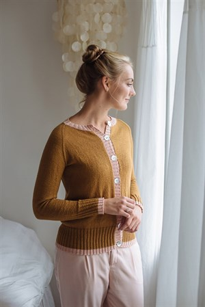 187 WINNIES CARDIGAN PDF