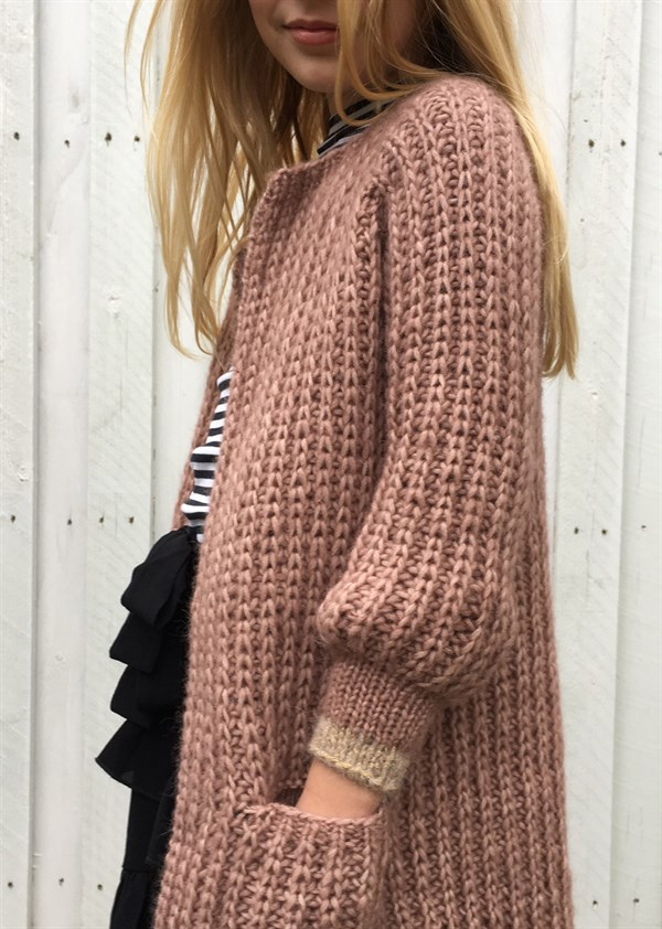 ENG 185 DREAMYCARDIGAN