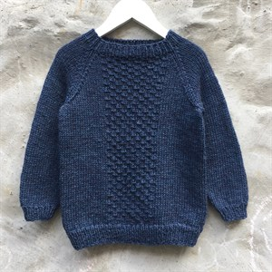 P052 CARL SWEATER