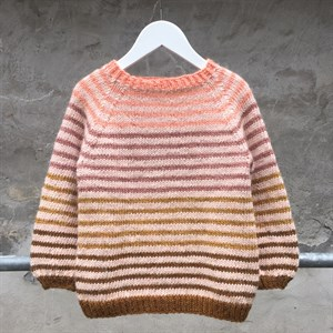 PE 012  STRIPED LAMA