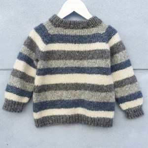 PE 017  BROTHER SWEATER