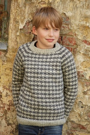 158 Julians sweater