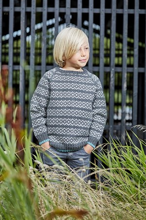 163 WILLUMS SWEATER PDF